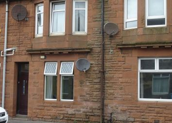 Thumbnail 2 bedroom flat for sale in Clydesdale Road, Bellshill