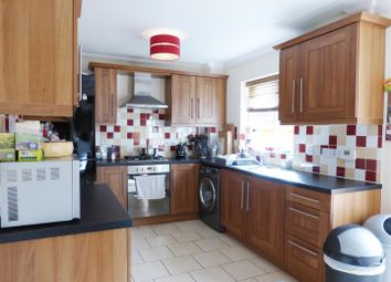Thumbnail 4 bedroom property to rent in Cathedral Street, Norwich