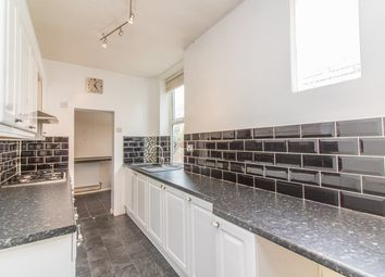 Thumbnail 2 bed terraced house for sale in Graham Road, Rugby