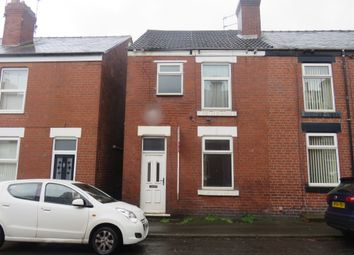 3 bed end terrace house for sale in Lorna Road, Mexborough S64