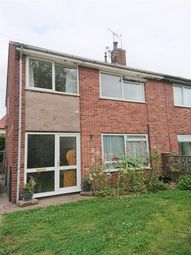 Thumbnail 3 bed semi-detached house to rent in Morton Road, Pilsley