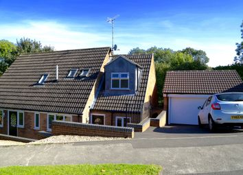 Thumbnail 4 bed detached house for sale in Barley Close, Little Eaton, Derby