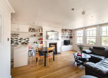 Thumbnail 3 bed flat for sale in St. Cuthberts Road, West Hampstead