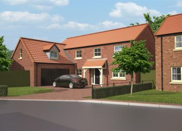 Thumbnail 5 bed detached house for sale in Plot 14 Farefield Close, Dalton, Thirsk