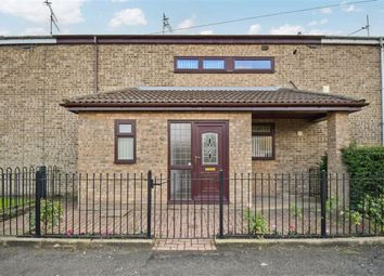 3 bed terraced house for sale in Cranham Grove, Bransholme, Hull HU7