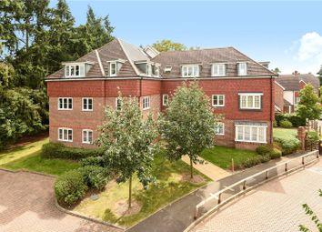 Thumbnail 2 bedroom flat for sale in Upper Meadow, Hedgerley Lane, Gerrards Cross, Buckinghamshire