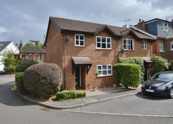 Thumbnail 1 bed terraced house for sale in Town End Close, Godalming