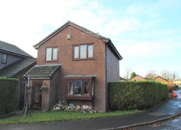 Thumbnail 3 bed detached house for sale in 2 Printers Park, Hollingworth
