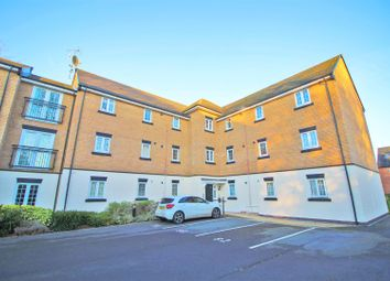 2 bed flat for sale in Buchanan Road, Rugby CV22