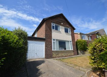 Thumbnail 3 bed detached house for sale in Smithy Brook Lane, Thornhill, Dewsbury