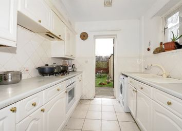 Thumbnail 3 bed end terrace house for sale in Groom Crescent, London