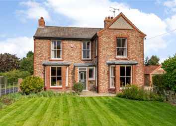 Thumbnail 5 bed property for sale in Church Lane, Wheldrake, York