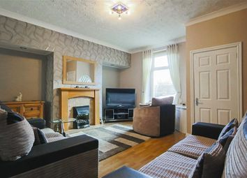 Thumbnail 3 bed end terrace house for sale in Frederick Street, Oswaldtwistle, Accrington