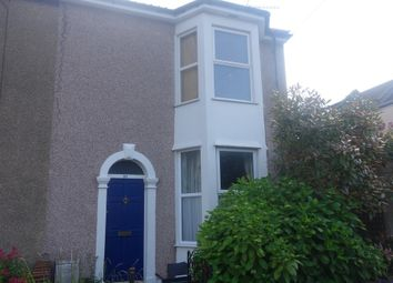 Thumbnail 2 bed end terrace house for sale in Kingsley Road, Greenbank, Bristol