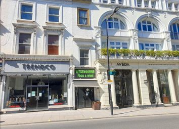 Thumbnail Retail premises to let in Westbourne Grove, Paddington, London