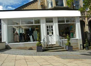 Thumbnail Retail premises to let in Cheltenham Crescent, Harrogate