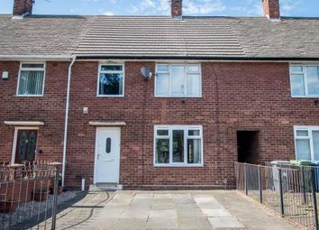 Thumbnail 3 bed town house for sale in Central Way, Speke, Liverpool, Merseyside