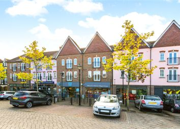 Thumbnail 2 bed flat for sale in Middle Village, Bolnore Village, Haywards Heath, West Sussex