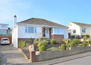Thumbnail 3 bed detached bungalow for sale in Copythorne Road, Brixham