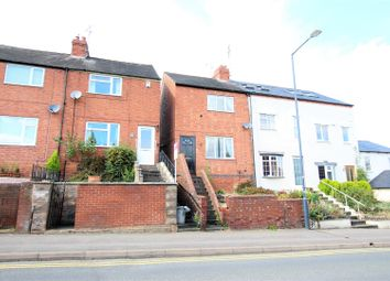 Thumbnail 2 bed end terrace house to rent in 43, Stoneleigh Road, Kenilworth