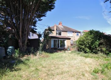 Thumbnail 3 bed semi-detached house for sale in Worton Gardens, Isleworth