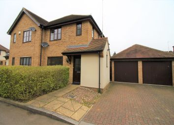 Thumbnail 2 bed semi-detached house for sale in Pearson Close, Barnet