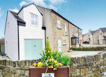 Thumbnail 4 bed cottage for sale in Smithfield Cottages, Burncross Grove, Chapeltown, Sheffield, South Yorkshire