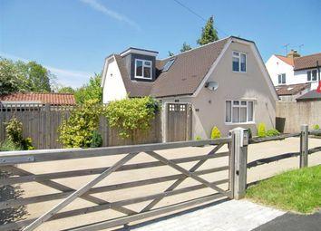 Thumbnail 3 bed detached house to rent in Childsbridge Lane, Kemsing