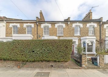 Thumbnail 3 bed terraced house to rent in Beversbrook Road, London