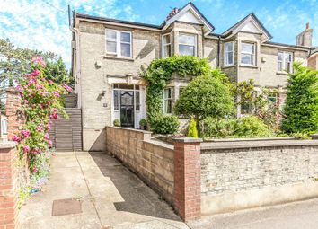 Thumbnail 3 bed semi-detached house for sale in Dalton Road, Ipswich