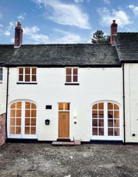 Thumbnail 3 bed mews house for sale in Park Lane, Sandbach