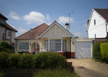 Thumbnail 5 bed detached bungalow to rent in St James Avenue, Thorpe Bay, Southend-On-Sea