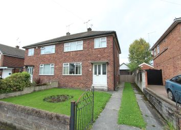 Thumbnail 3 bedroom semi-detached house for sale in Croft Road, Brinsworth, Rotherham