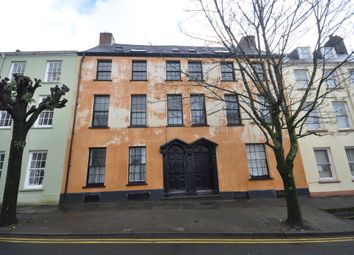 Thumbnail 5 bed block of flats for sale in 7 Quay Street, Carmarthen