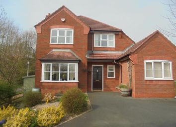 Thumbnail 5 bed property to rent in Chancery Park, Priorslee, Telford