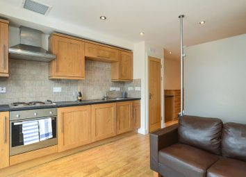 Thumbnail 1 bed flat to rent in East Street, Nottingham