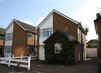 3 bed detached house for sale in Prince Albert Drive, Glenfield, Leicester LE3