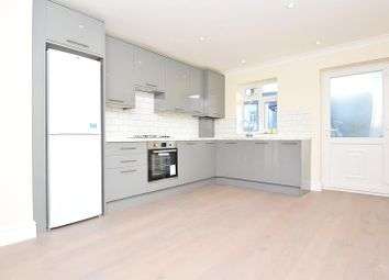 Thumbnail 4 bed town house to rent in Byron Road, Wembley, Middlesex