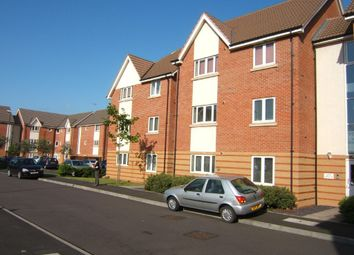 Thumbnail 2 bedroom flat to rent in Grindle Road, Longford, Coventry