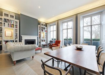 Thumbnail 2 bed flat to rent in Cranley Gardens, South Kensington