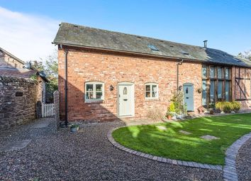 Thumbnail 1 bed terraced house for sale in . The Potting Shed Boat Lane, Whitbourne, Worcester