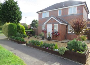 Thumbnail 3 bed detached house for sale in Woodlands Drive, Barlby, Selby