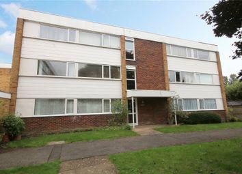 Chertsey, Surrey KT16. 2 bed flat