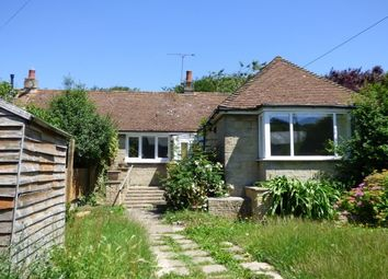 Thumbnail 3 bed bungalow to rent in Newport Road, Ventnor