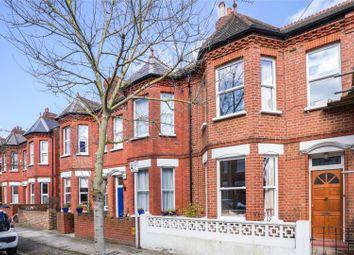Thumbnail 4 bedroom terraced house for sale in Salisbury Road, Richmond, Surrey