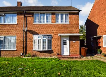Thumbnail 3 bed semi-detached house to rent in Frizlands Lane, Dagenham