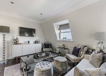 Thumbnail 2 bed flat for sale in Eardley Crescent, Earls Court