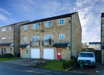 Thumbnail 4 bed semi-detached house for sale in Pepper Hill Lea, Keighley, West Yorkshire