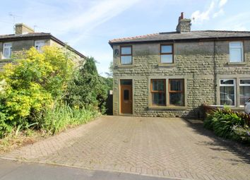 Thumbnail 3 bed semi-detached house for sale in Goodshaw Avenue, Crawshawbooth, Rossendale