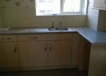Thumbnail 2 bed flat to rent in Hillview Crescent, Annan